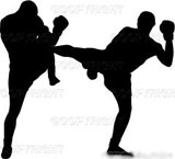 Kickboxing do Leblon